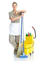 cleaning services tw1